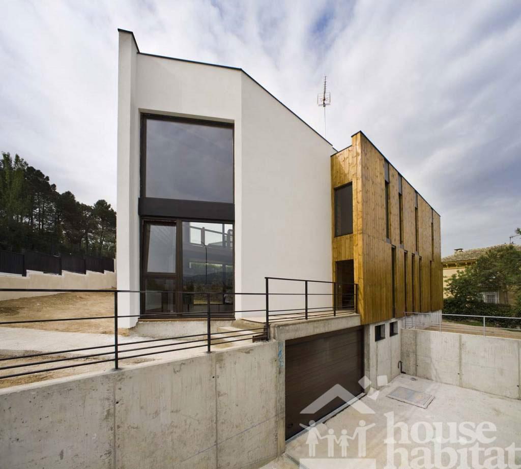 Vivienda Guadarrama House Habitat