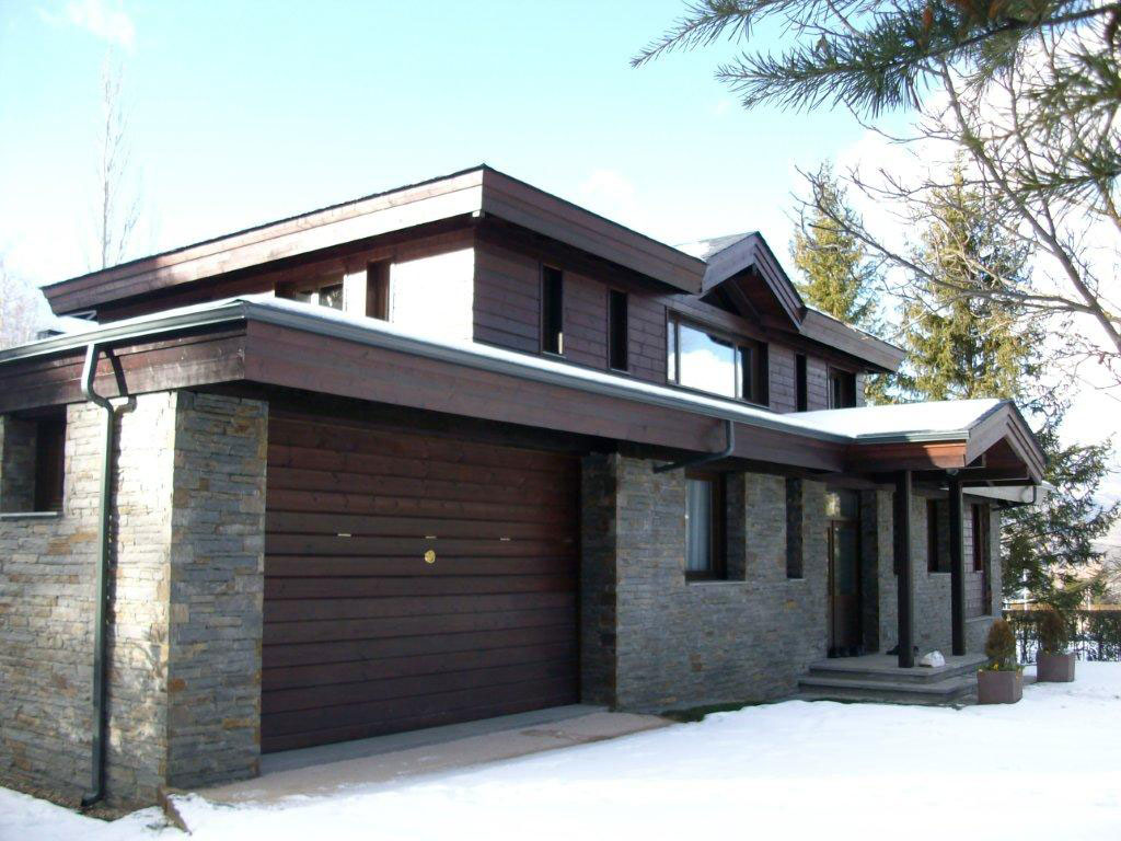 House Habitat - Specialist of healthy and energy efficient wood homes