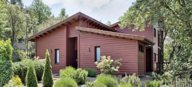 casas de madera crevillente stunning casa madera modelo
