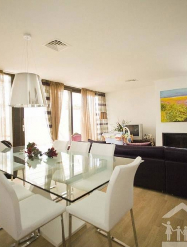 Vivienda altafulla house habitat for Salone casa moderna