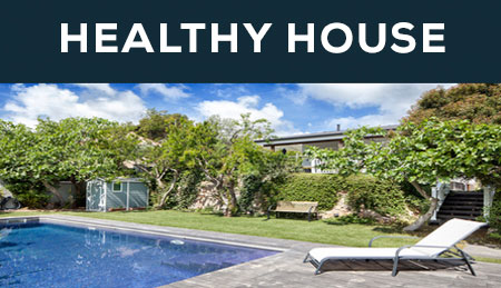 HEALTHY HOUSE