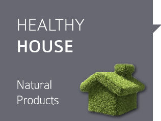 healthy houses