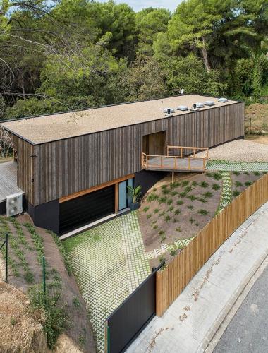 20 vivienda biopasiva bellaterra barcelona