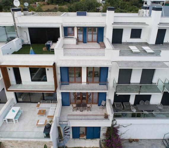 Casa pasiva en Sitges 7