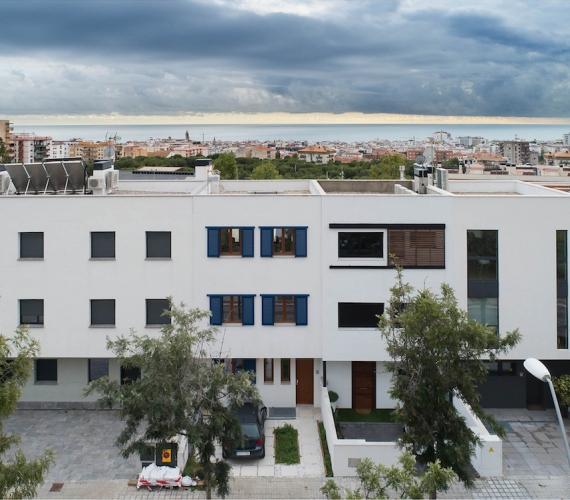 Casa pasiva en Sitges 8