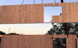 CLT: timber is the architecture of the future