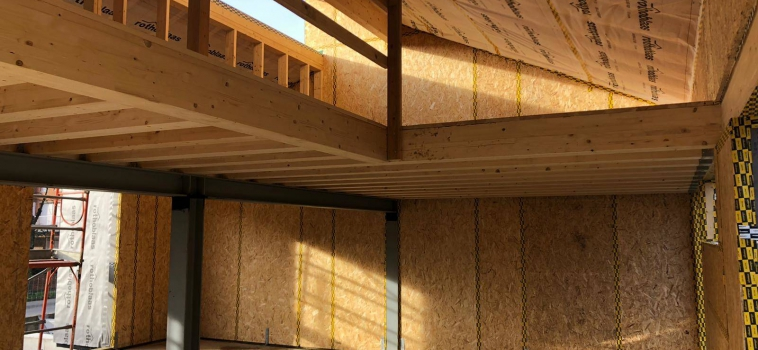 Eficiencia energética y salud en los edificios: la nueva normativa refuerza nuestro modelo de construcción biopasiva