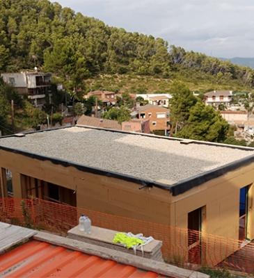House Santa Coloma Cervelló