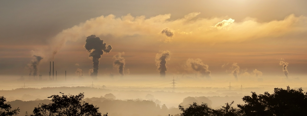 Calidad del aire interior ¿Y si la contaminación está en tu casa?