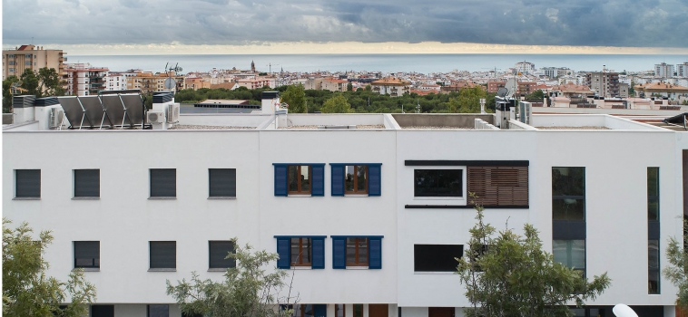 Wooden buildings and Passivhaus, the perfect allies in the fight against climate change