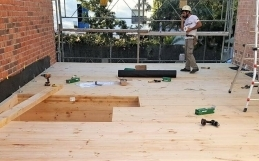 More wooden buildings to tackle global urban challenges