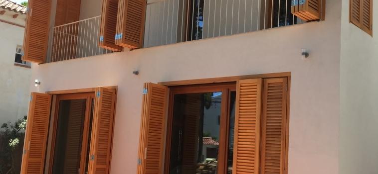 """Oliver Style: """"La vivienda Passivhaus de Castelldefels destaca por el uso de materiales de bajo impacto ambiental"""""""