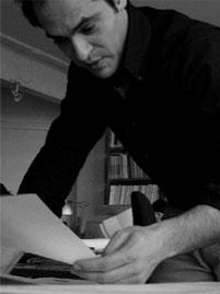 Pau Benach, arquitecto